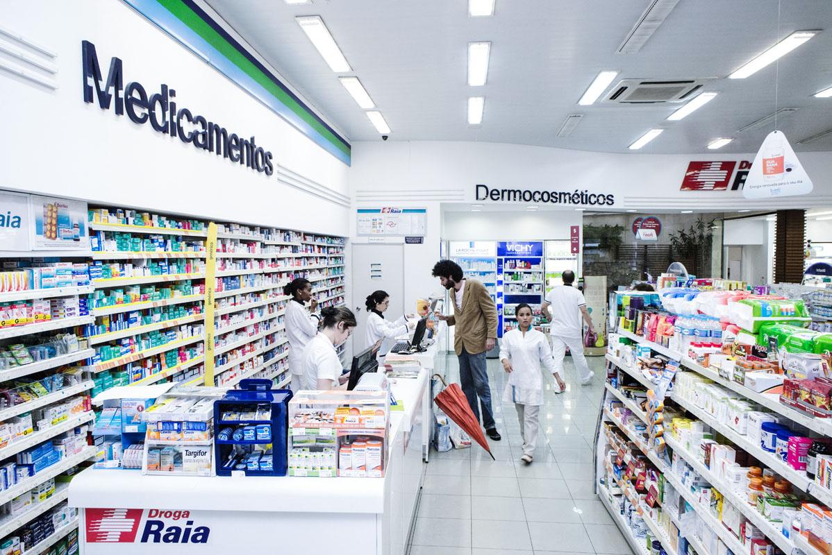 Farmácia da RD (RaiaDrogasil)