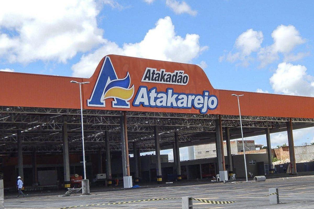 Atakadão Atakarejo