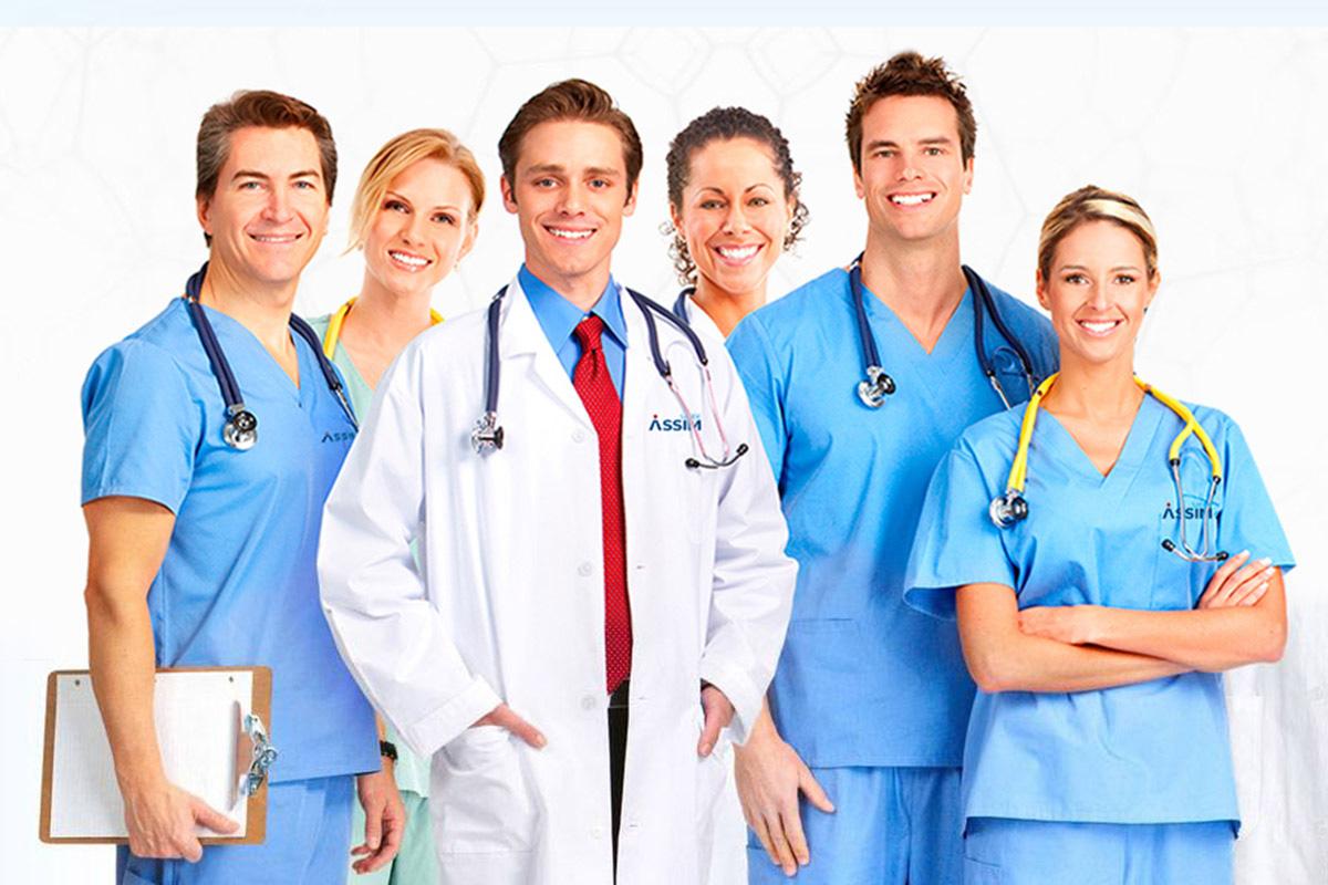 Médicos Assim Saúde