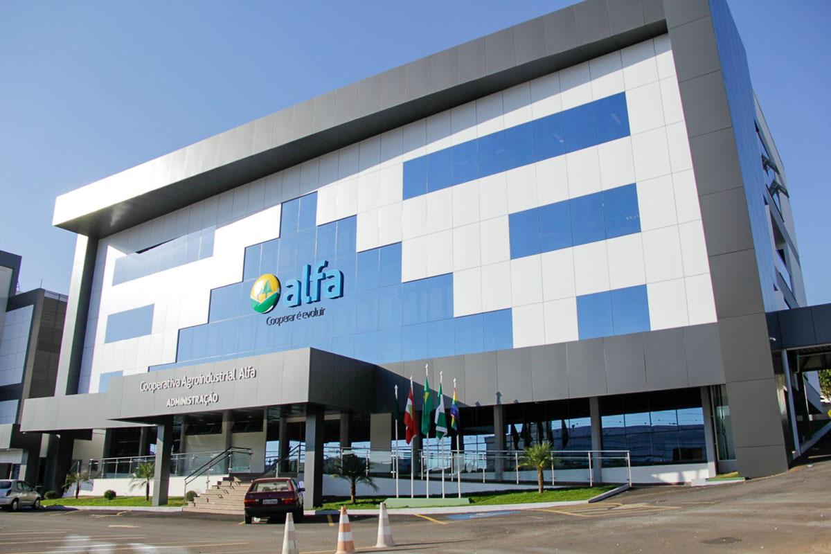 Cooperativa Alfa
