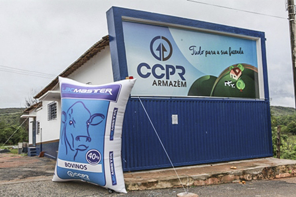 Armazém da CCPR