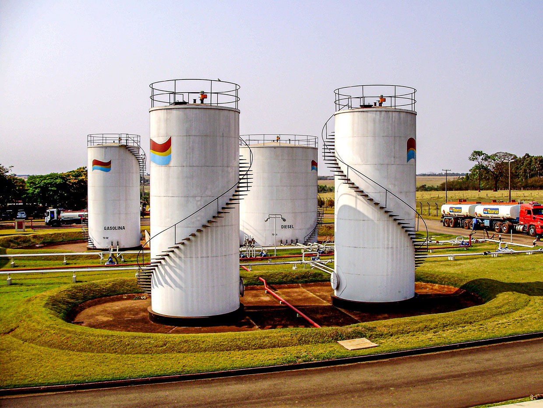 Taurus Distribuidora de Petróleo