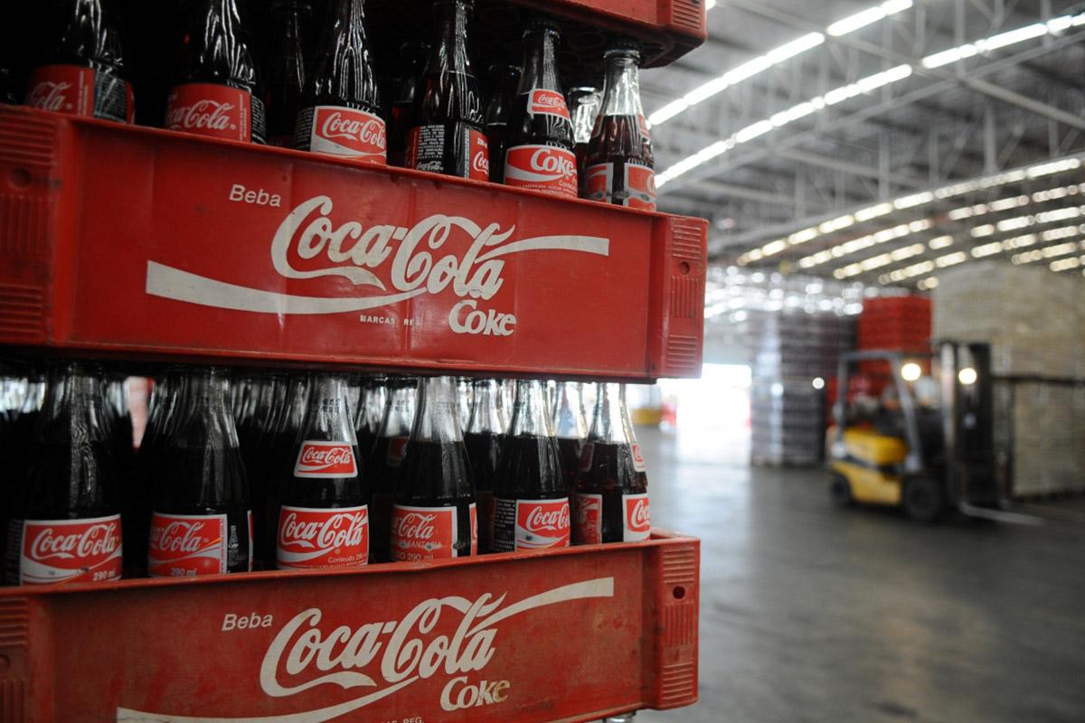 Coca-Cola Norsa