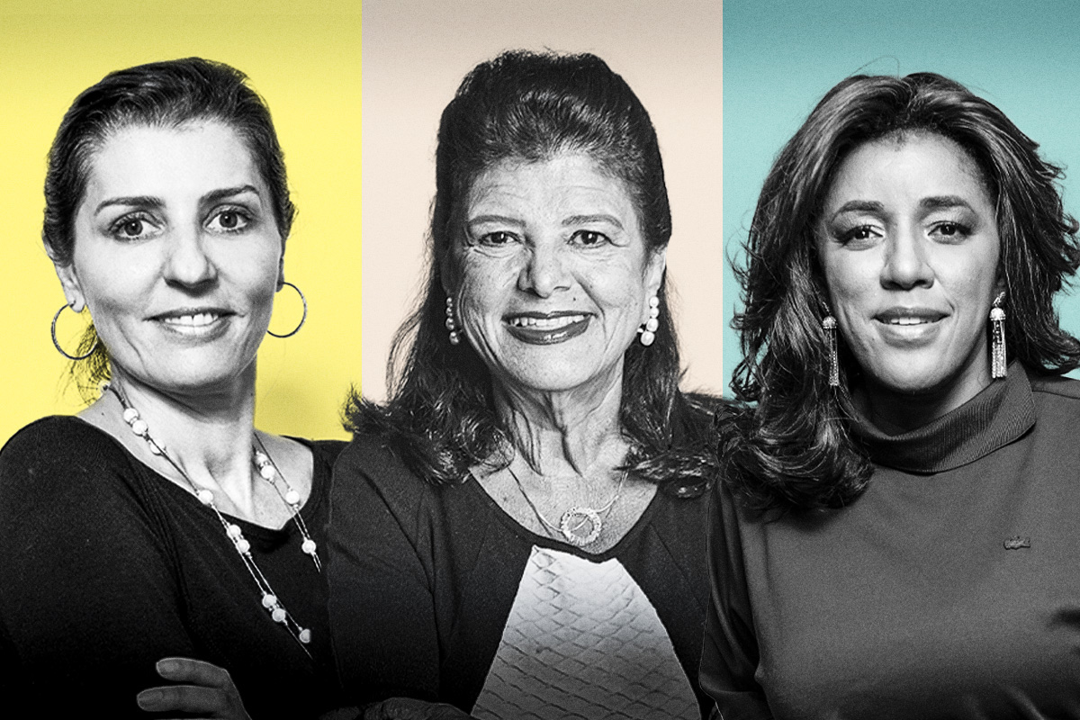 Mesmo em minoria, as mulheres avançam no topo das organizações