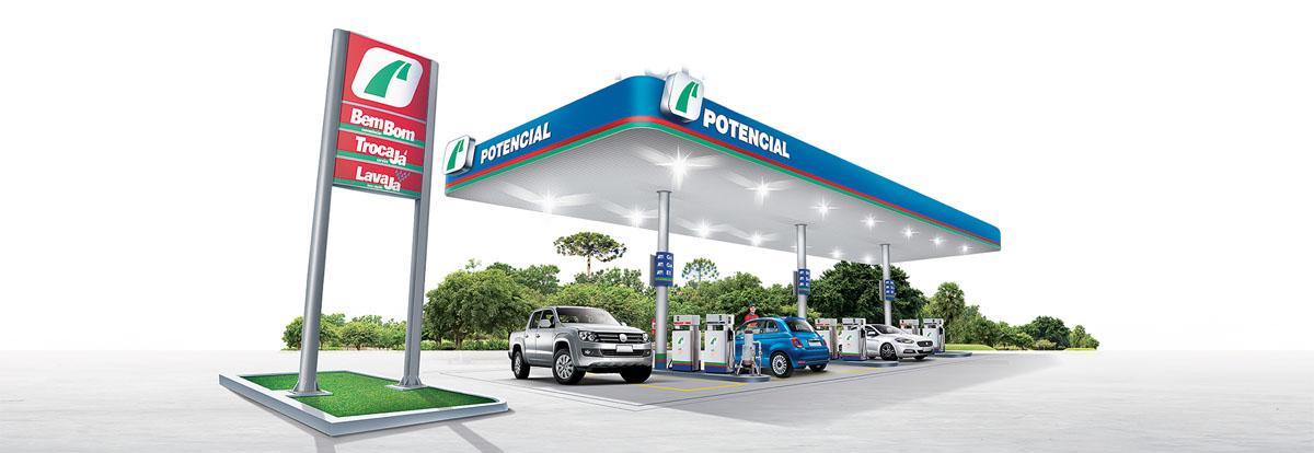 Potencial Petróleo