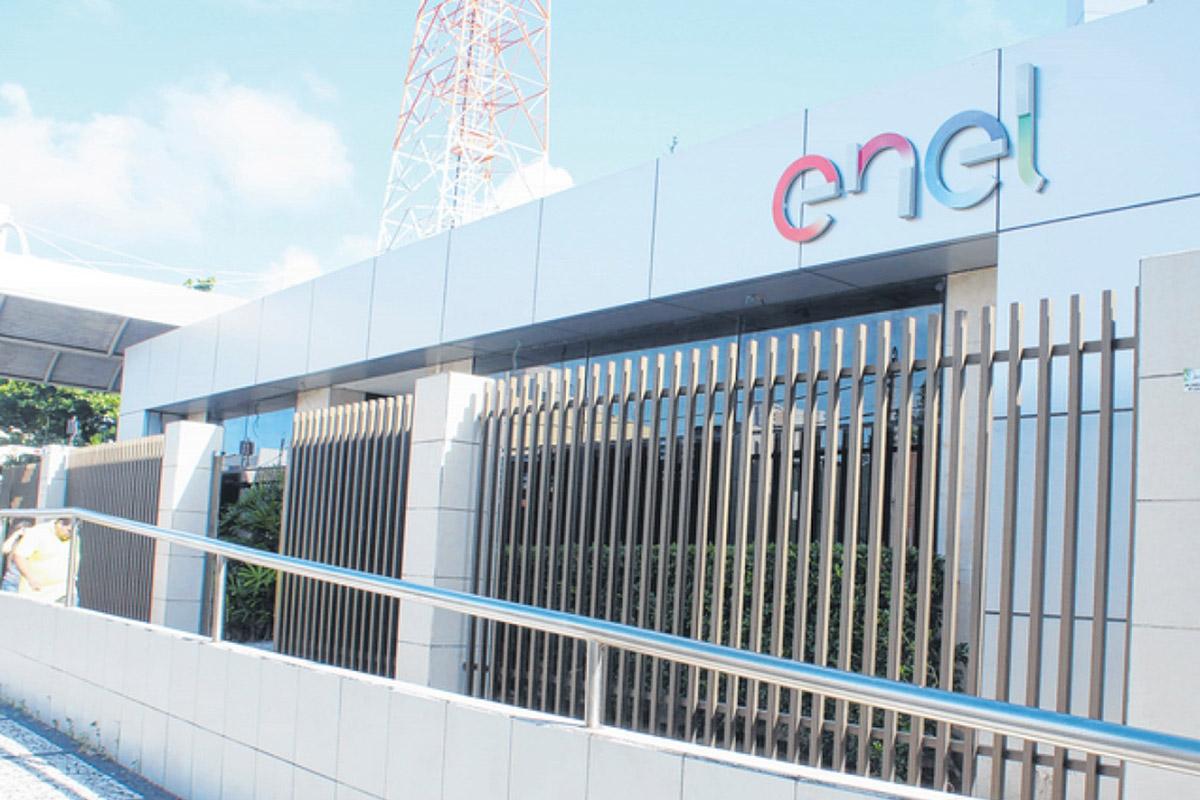Sede da Enel no Ceará